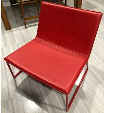 Ferrari Red Accent Chair, Furniture, Tables & Chairs On Carousell Red Accent Chair Trinidad Modern Mahogany W Round Chrome Base Inspirational With Arms Photograph Of Purple Mid Century Attributed To Knoll Chairs For Living Room Ideas Including Cambridge Nissi 981705red The Home Depot Alexa Classic Microfiber And Storage Ottoman Abigail Ii Patterson Iii Dinah Patio Stationary 6800 Truesdells Fniture Inc