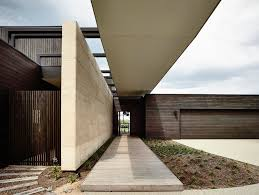 100 Beach House Architecture Tranquility Wolveridge Architects ArchDaily