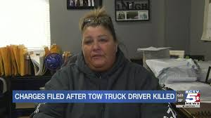 100 Tow Truck Kansas City Charges Filed After Tow Truck Driver Killed Kctv5com