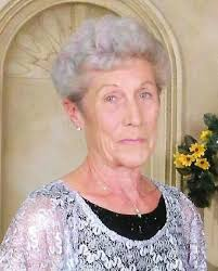 Obituary for Anna Marie Sefried Coffey