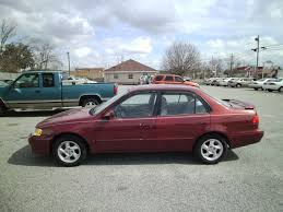 4441 - 2002 Toyota Corolla LE 4d Seda | South Central Truck Sales ... Steubenville Truck Center Tsi Sales Colony Chevrolet Gmc Buick Ltd In Humboldt Central Pilot Bolingbrook 9794 2001 Mercury Grand Marquis South Used About Lyons Ak Trailer Aledo Texax And Vincennes Group I294 Alsip Il Trucks Trailers Semis