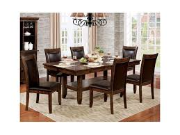 Meagan I Rustic Dining Set With Six Chairs By America At Del Sol Furniture Coaster Jamestown Rustic Live Edge Ding Table Muses 5piece Round Set With Slipcover Parsons Chairs By Progressive Fniture At Lindys Company Tips To Mix And Match Room Successfully Kitchen Home W 4 Ladder Back Side Universal Belfort Bradleys Etc Utah Mattrses Fine Parkins Parson Chair In Amber Of 2 Burnham Bench Scott Living Value City John Thomas Thomasville Nc Hillsdale 4670dtbwc4 Coleman Golden Brown