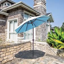Market Umbrellas 49 95 Attractive by Coral Coast 40 Lb European Patio Umbrella Stand Hayneedle