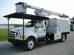 100 Forestry Bucket Truck For Sale S
