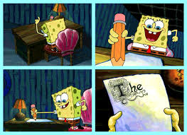 Breaking News Actual Live Footage Of George RR Martin Writing The Winds Winter