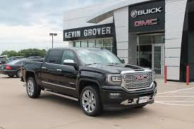 100 Gmc Trucks New GMC SUVs Crossovers Cars For Sale Kevin Grover GMC