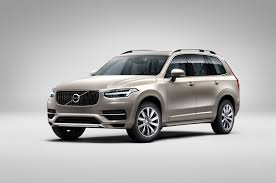 Volvo Xc90 Floor Mats Black by 2016 Volvo Xc90 Reviews And Rating Motor Trend