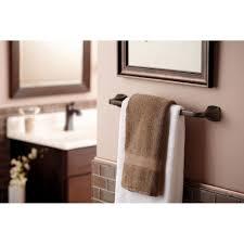 Moen Bathroom Faucet Aerator Removal Tool by Moen 6903 Voss Single Handle High Arc Bathroom Faucet Homeclick Com