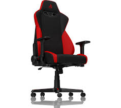 Buy NITRO CONCEPTS S300 Gaming Chair - Red | Free Delivery | Currys Office Essentials Respawn400 Racing Style Gaming Chair Big And Cg Ch80 Red Circlect Hero Blackred Noblechairs Arozzi Monza Staples Killabee Recling Redblack 9015 Vernazza Vernazzard Nitro Concepts S300 Ex In Casekingde Costway Executive High Back Akracing Arc Series Casino Kart Opseat Master