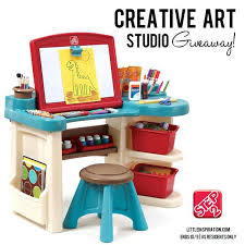 Step2 Art Master Activity Desk Green by Showy Step 2 Desk Ideas Kids Art Deluxe Activity And Chair Uk
