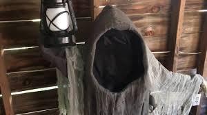 Lake Compounce Halloween 2015 by Looming Phantom Seasonal Visions Halloween Prop Review Youtube