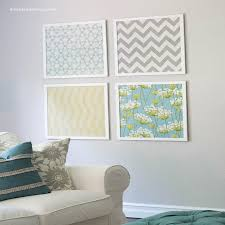 Diy Projects For Bedroom Decor Easy Ideas With
