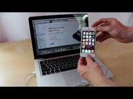 How To Put iPhone In DFU Mode Tutorial Step by Step