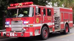 100 Fire Trucks Youtube Ten Responding That Had Gone Way Too WEBTRUCK
