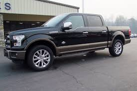 Used 2016 Ford F-150 For Sale | Cleveland GA