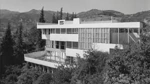 100 Richard Neutra Los Angeles Lovell Health House How LAs Wellness Culture Shaped Its