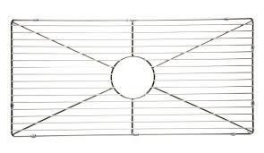 Sink Grid Stainless Steel by Alfi Brand Abgr3318 Stainless Steel Kitchen Sink Grid For Ab3318sb