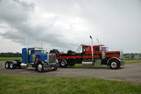 100 American Trucking Truck Historical Society