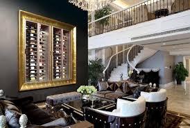 weinwand parete de vino weinwand winewall cornice vino 180