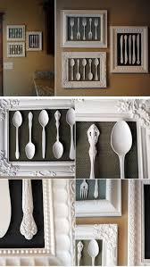 Diy Kitchen Wall Decor Amusing Design Decorating Ideas Themes Rustic