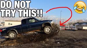 TRYING TO CRASH MY *NEW* TRUCK!! - YouTube 1979 Chevy Silverado K20 Gmc Pickup Frontal Crash Test By Nhtsa Coke Truck Accident Youtube Caught On Video Semi Goes Airborne Erupts Into Fireball In Indiana Lego City 2017 Stunt Truck Lets Build 60146traffic Car Smashes Overpass Most Insane Crashes Compilation 8 Dash Cam Video Shows Horrific High Speed Crash Watch News Videos 2 Killed When Crashes Tree Along I80 Trucker Jukebox On I12 Louisiana 3 Rc Radio Control Bashing Hits Funny Accident In India Livestock I75