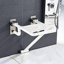 armlehne badezimmer klapphocker sitz dusche hocker