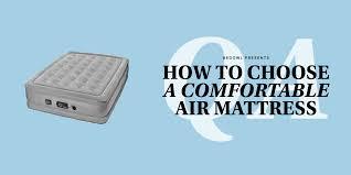 Serta Raised Air Bed by Air Mattress Reviews May 2017 U2014 Bedowl