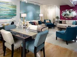 6 Ideas To Help You Coordinate Paint Colors In The Living Room Dining Like A Pro