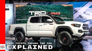 2019 Toyota Tacoma TRD Pro Explained - YouTube Tennis Club Pro Swaps Rackets For Food Truck News Statesvillecom Palfinger Usa Latest Minimum Wage Hike Comes As Some Employers Launch Bidding Wars Big Boys Toys And Hobbies Mcd 4x4 Cars Trucks Trucking Industry Faces Driver Shortage Chuck Hutton Chevrolet In Memphis Olive Branch Southaven Germantown Lifted Truck Lift Kits Sale Dave Arbogast 1994 S10 Pro Street Pickup 377 V8 Youtube Schneider Sales Has Over 400 Trucks On Clearance Visit Our Two Men And A Truck The Movers Who Care Okc Farmtruck Vs Outlaws Ole Heavy Tundra Trd All New Car Release And Reviews