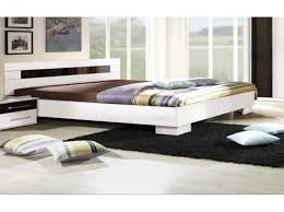 chambre adulte design blanc lit lit adulte pas cher awesome chambre adulte design position