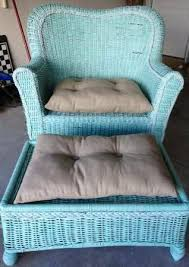 56 best wicker chair stain paint images on furniture