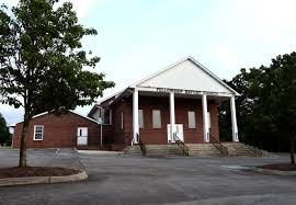 Memorial Funeral Home to move into church building