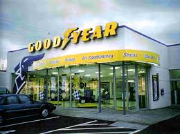 Goodyear Tire Shop, Goodyear Commercial Truck Tires | Trucks ...