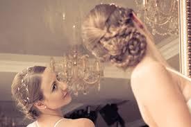 Wedding Braided Hairstyles Vintage