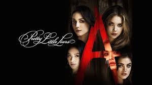 Pll Halloween Special Season 2 by Pretty Little Liars Bunny Series