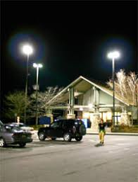 ASSIST re mends Parking Lot Lighting ASSIST Program