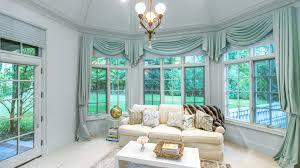 design wohnzimmer fenster vorhänge sofa foto bild