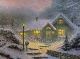 Thomas Kinkade Christmas Tree For Sale by 473 Best Thomas Kinkade Images On Pinterest Memories Bow And