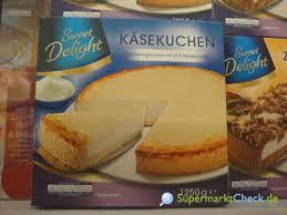 sweet delight netto m d käsekuchen mürbeteigkuchen mit