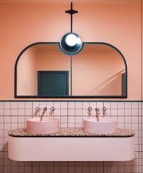 die 10 besten ideen zu orange badezimmer orange badezimmer