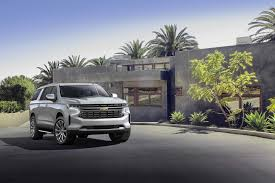 100 Tahoe Trucks For Sale 2021 Chevrolet Suburban And Big Is Back News Carscom