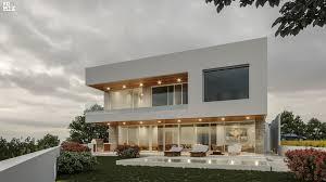 100 Martinez Architects ArtStation Quiroga House Edgar