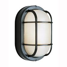 bel air lighting bulkhead 1 light outdoor black wall or ceiling