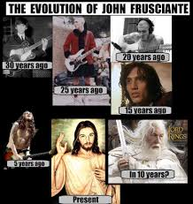John Frusciante Curtains Cd by Evolution Of John Frusciante John Fru Pinterest John