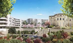 bureau logement militaire marseille les jardins de tassigny marseille 9ème programme immobilier neuf