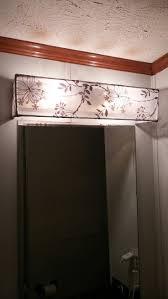 lighting bathroom light fixture covers design ideas