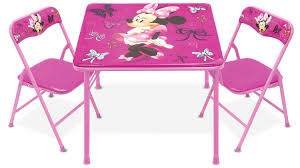 Wonderful Minnie Mouse Table And Chairs Walmart Of [minnie ... Fniture Lifetime Contemporary Costco Folding Chair For Ideas Walmart Lawn Chairs Relax Outside With A Drink In Mesmerizing Tables Cheap Patio Set Find French Bistro And Lily Bamboo Riviera Folding Chairs Outdoor Rohelpco Mainstays Steel Black Tips Perfect Target Any Space Within The Product Recall 5 Piece Card Table Sold At Gorgeous At Amusing Multicolors