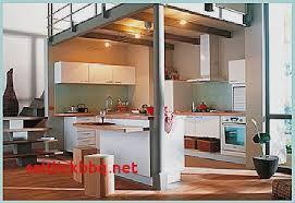 idee cuisine ouverte sejour separation cuisine sejour pour idees de deco de cuisine