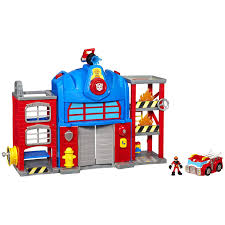 Amazon.com: Transformers Rescue Bots Playskool Heroes Fire Station ... Revell 124 Schlingmann Fire Truck Rv07452 Model Kitsplastic Official Renders For Transformers Power Of The Primes Orion Pax Movie Bb02 Legendary Optimus Prime Leader From Japan Hasbro Tmnt Teenage Mutant Ninja G1 Tr Potp Trailer 4 Vehicles Lego Transformers Lego Creations By Rid Robots In Dguise Deluxe Electronic Light Sound Animated Primecybertron Tylermirage On Deviantart 2000 Autobot Cybertron Figure Big Boy Colctibles Rare Optim