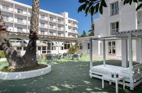 100 Marco Polo Apartments Hotel Playasol II Hotel Reviews And Room Rates